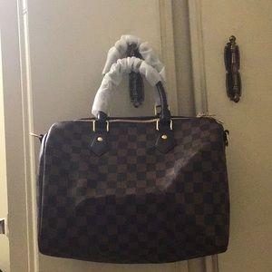 Louis Vuitton bag speedy 30